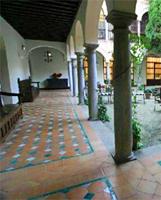 patio corridor