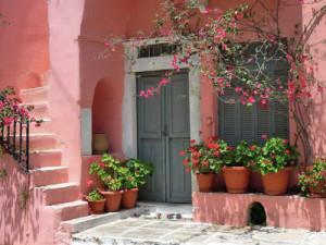 maison rose1